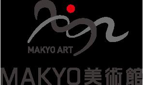 MAKYO美術館_logo
