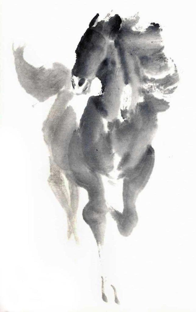 馬驍「馬」